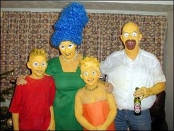 best-family-costumes-simpsons