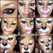 kity makeup